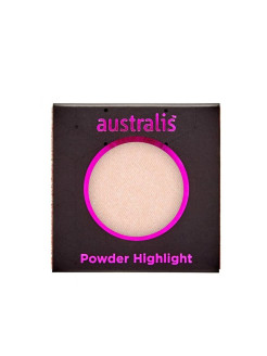Хайлайтер. РЕФИЛ. Powder Highlight - Babydoll Australis Cosmetics