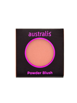 Румяна. РЕФИЛ. Powder Blush - Fame Australis Cosmetics