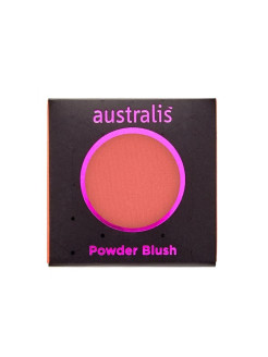 Румяна. РЕФИЛ. Powder Blush - Ablaze Australis Cosmetics