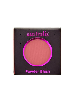 Румяна. РЕФИЛ. Powder Blush - Sinful Australis Cosmetics
