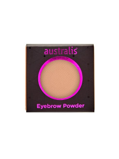 Тени для бровей. РЕФИЛ. Eyebrow Powder - Blonde Australis Cosmetics