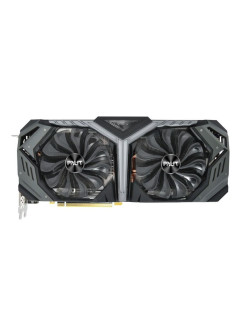 Видеокарта GeForce RTX 2070 Super GameRock (NE6207S020P2-1040G) Palit