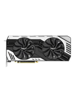Видеокарта GeForce RTX 2070 Super JS 8Gb Palit