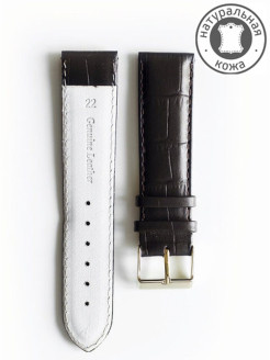 Watch Strap 22 mm D&A.