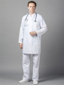 Medical gown Avemed