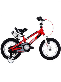 "Two-wheeled bicycle, urban, non-year, 18"" Royal Baby"