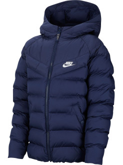 Куртка B NSW JACKET FILLED Nike