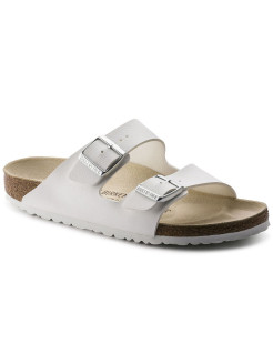 Биркенштоки Arizona BF Weiss Narrow BIRKENSTOCK