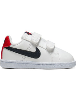 Кеды COURT ROYALE (TDV) Nike