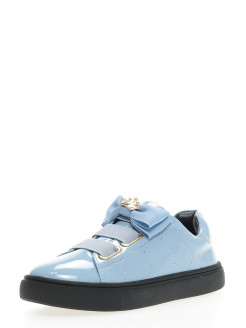 Canvas sneakers Baby Sky