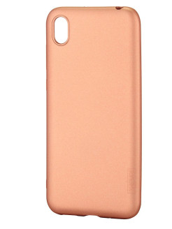 Guardian Series Case for Huawei Honor 8S (Golden) X-Level