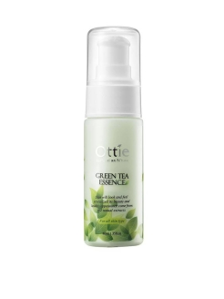 Эссенция с зеленым чаем Green Tea Essence от Ottie (40мл) Ottie
