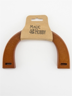 Handle for bag 25 cm. (2 pcs.) Magic 4 Hobby