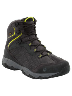 Ботинки ROCK HUNTER TEXAPORE MID M Jack Wolfskin