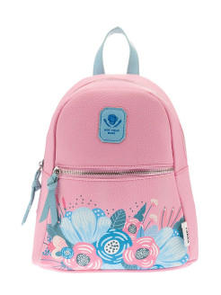 "Backpack ""Not your babe"" Zakka"