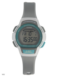 Часы Casio LWS-1000H-8AVEF CASIO