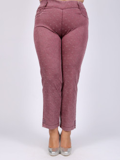 Trousers EXITLINE