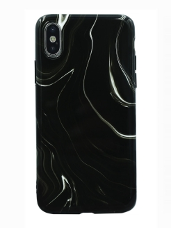 IPhone X / XS Case Marble QY