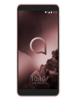 Смартфон 1X 5008Y 16Gb Alcatel