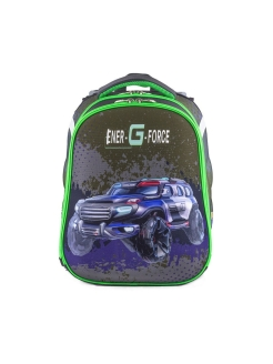 Backpack, 2 Bag Berry