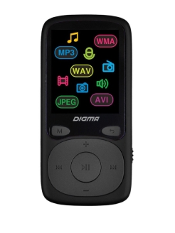MP3 player DIGMA