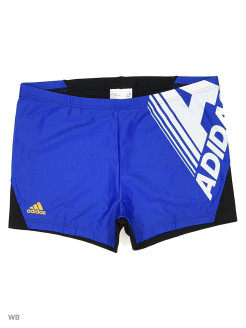 Плавки FIT BX BOS CB       CROYAL adidas