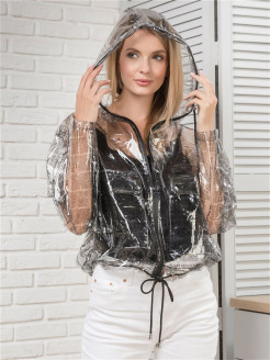 Raincoat DS&S BY DEVINA