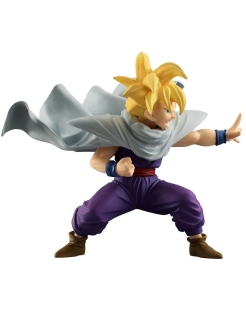 Фигурка Dragon Ball Styling Son Gohan 9 см Bandai