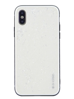 Чехол IPhone X/XS Amber G-Case-Phone