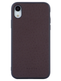 Чехол IPhone XR Duke Series G-Case-Phone