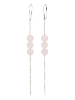 Серьги Forever Rose Chain Alerie-Accessories