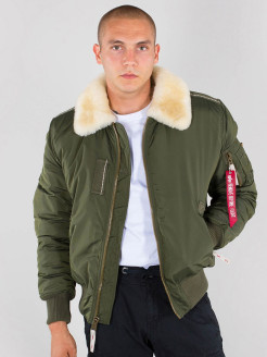Куртка Injector III Alpha Industries