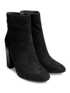 Ankle boots Valley