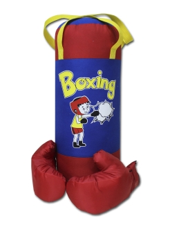 Набор для бокса СК BOXING Belon