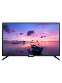 "Телевизор TF-LED32S87T2S, 31.5"", HD, Smart TV, Wi-Fi, DVB-T2 TELEFUNKEN"