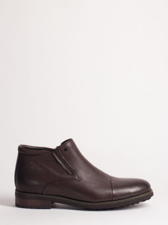 Low ankle boots Calipso