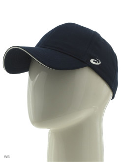 Бейсболка COTTON CAP ASICS