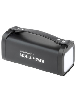 External battery, PST150PDC, for smartphones, Li-ion, 40,000 mAh INTERSTEP