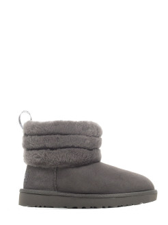 Угги Fluff Mini Quilted UGG