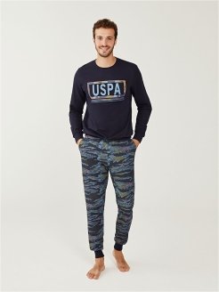 Костюм для дома U.S. POLO ASSN Underwear.