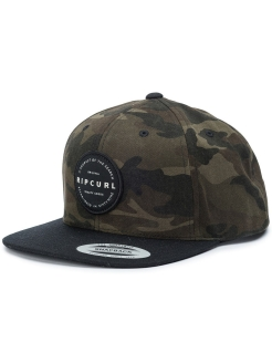 Бейсболка MISSION BADGE SB CAP Rip Curl
