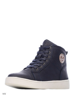 Canvas sneakers QWEST