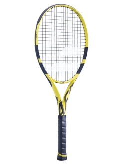 Теннисная ракетка PURE AERO SUPER LITE (Пьюр Аэро Супер Лайт) без натяжки (ручка 0) BABOLAT