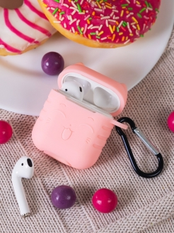 Чехол для airpods Kitty 12Pears