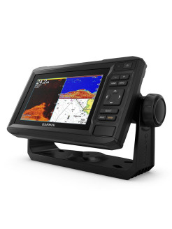 Эхолот Echomap Plus 62cv GARMIN