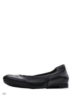 Flat shoes EDARO