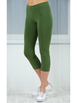 Cropped trousers НЕЖКА
