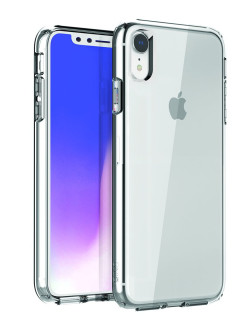 Чехол Uniq для iPhone XR Clarion Clear UNIQ