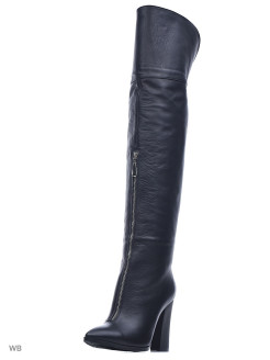 Over-the-knee boots Stefano Rossi