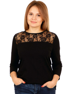 "Blouse - Longsleeve ""Acute Fashion"" Апрель"